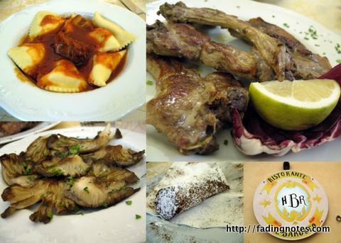 Feast in Ragusa
